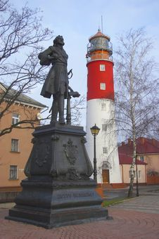 Free Monument And Lighhouse Stock Images - 1454934