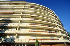 Free Modern Balcony Stock Photos - 1455133