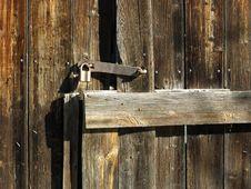 Free Locked Stock Photo - 1455810