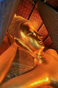 Free Buddha Royalty Free Stock Image - 1458786