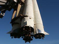 Free Rocket Stock Photography - 1459502