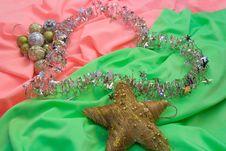 Free New Year S Still-life Stock Photo - 1459690
