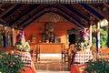Free Restaurant.Bali Stock Images - 14509024