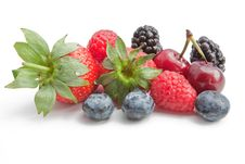 Free Berry Bonanza Stock Photo - 14500720