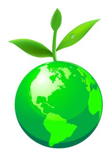 Free Green Globe Stock Photos - 14501323