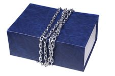 Free Large Folders In Chains Stock Photo - 14501750