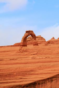 Free Delicate  Arch Royalty Free Stock Photos - 14501768
