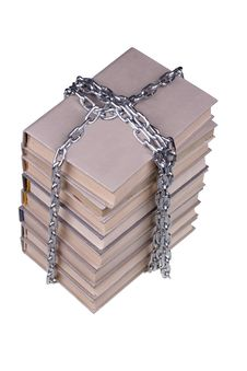 Free Stack Of Books Royalty Free Stock Image - 14501816
