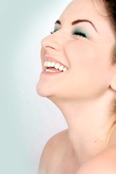 Free Happy Woman Stock Images - 14501924