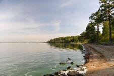 Free Autumnal Beach Stock Photo - 14501970