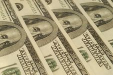 Free Dollars Backgrounds Stock Photo - 14502540