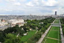 Free Champ De Mars Royalty Free Stock Photography - 14503147