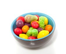 Free Colorfully Candy Old Dutch Stock Images - 14503634