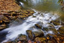 Free Small Water Stream Stock Photos - 14504923
