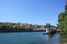 Free Barge Stock Photos - 14507013