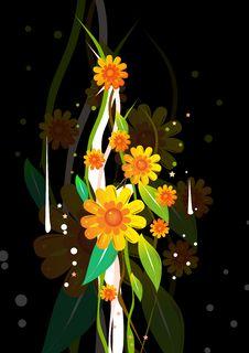 Free Flowers Stock Image - 14507141