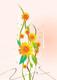 Free Flowers Stock Photos - 14507283