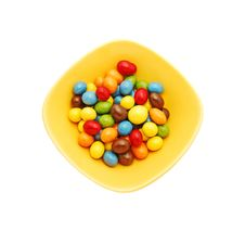 Free Candy Royalty Free Stock Image - 14507616
