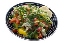 Free Salad Ready Stock Photos - 14508023