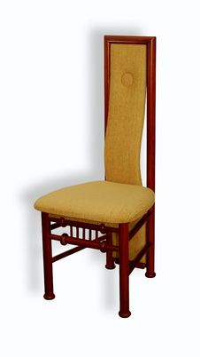 Free Chair Royalty Free Stock Image - 14508506