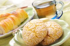 Free Pastry Stock Photos - 14508593