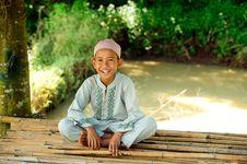 Free Happy Child Stock Photos - 14508763