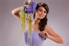 Free Young Bride Stock Photos - 14509353