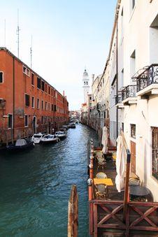 Free Venice Stock Photography - 14509542