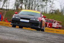 Free Racecar Royalty Free Stock Image - 14509996