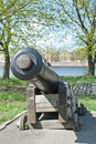 Free Old Cannon Royalty Free Stock Photo - 14515855