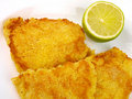 Free Fish Filet With Lemon Royalty Free Stock Images - 14519299