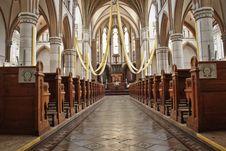 Free Church Stock Photography - 14511862