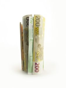 Free Money Stock Photo - 14516250