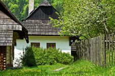 Free Vlkolinec Stock Photo - 14516740