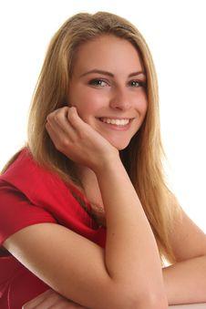 Free Teenage Girl Stock Images - 14517614