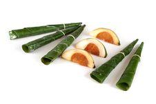 Areca Nut Stock Image
