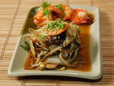 Free Sushi Royalty Free Stock Photo - 14518395