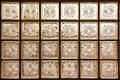Free Glass Brick Wall Stock Photography - 14522942