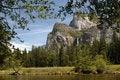 Free Grandeur Of Yosemite Stock Photo - 14523060