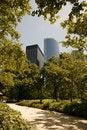 Free New York City Skyline Stock Photography - 14523312