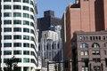 Free Architecture Detail Of Boston Stock Photo - 14528200