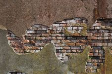 Free Brick Wall Stock Images - 14520394