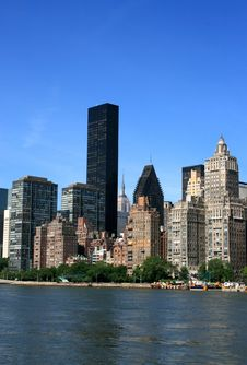 Free New York City Stock Photos - 14521623