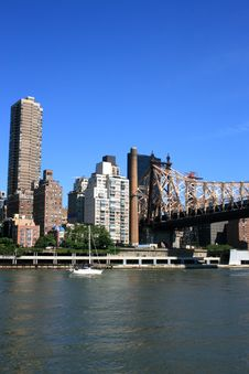 Free New York City. Stock Image - 14521661