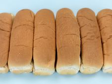 Free Hotdog Buns Stock Photos - 14522803