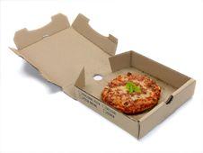 Free Mini Pizzas Royalty Free Stock Photos - 14523018