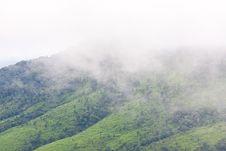 Free Cloud On Mountain Stock Photos - 14524143