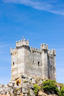 Free Penedono Castle Stock Photos - 14524473