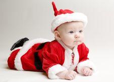 Free Santa Claus Royalty Free Stock Photo - 14525105