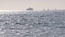Free Mediterranean Seascape Stock Image - 14526671